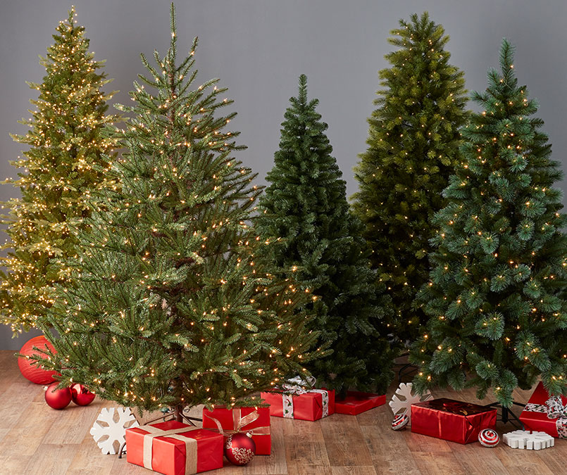 lulus farm christmas trees